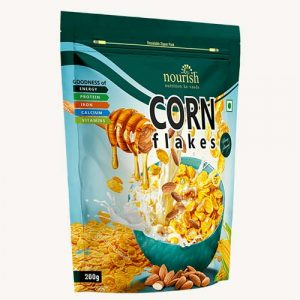Nourish Corn Flakes